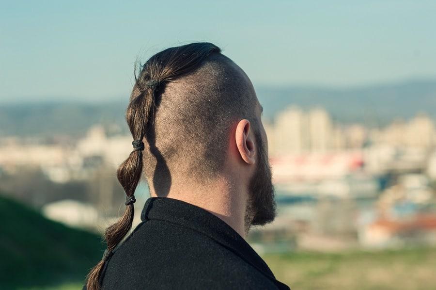 Best Viking Hairstyles For Men in 2021