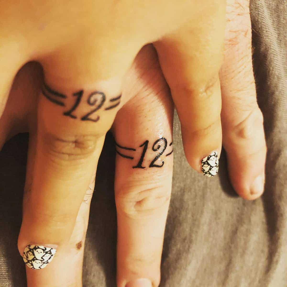 Married Matching Tattoos alicia_johnson74