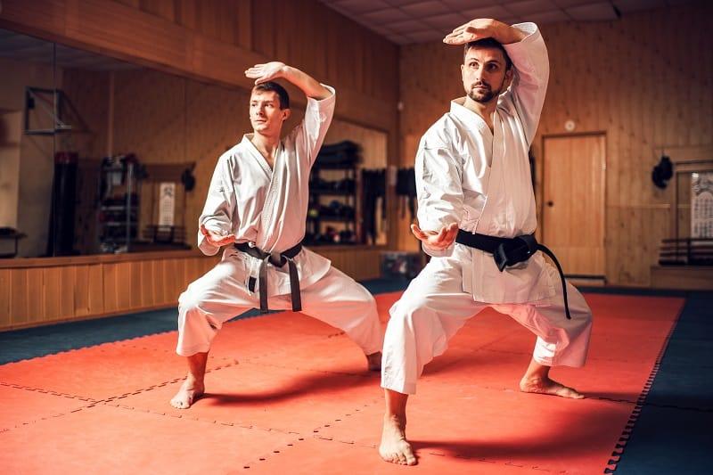 Martial-Arts-Best-Hobbies-For-Men-In-Their-20s