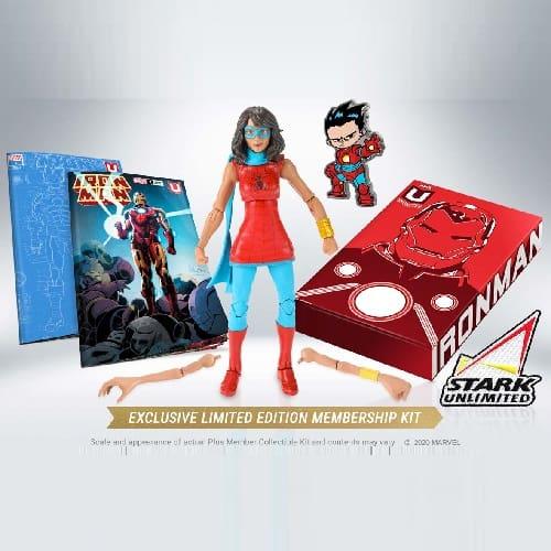 Marvel Unlimted Subscription