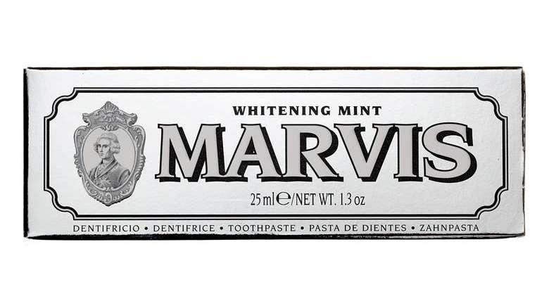 Marvis Whitening Mint Zahnpasta