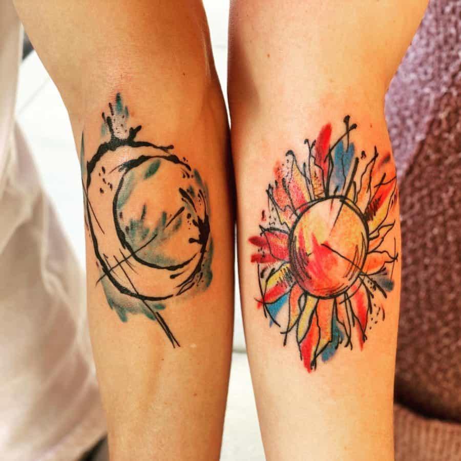 colourful-abstract-sun-moon-tattoo-cancan7563