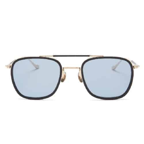 Matsuda Aviator Titanium M3081 Sunglasses