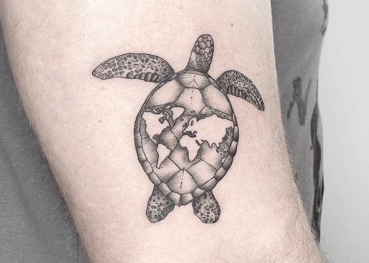 Top 45 Best Micro Tattoo Ideas – [2021 Inspiration Guide]