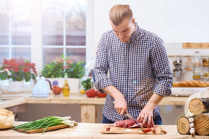 Meat Knowledge - 100+ Plus Ways To Be A Better Man