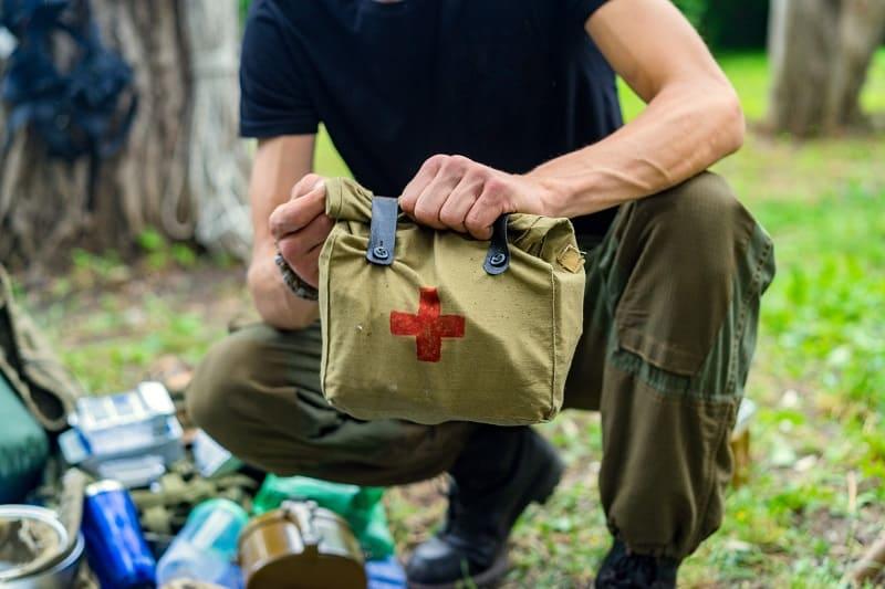 Medical-Needs-For-Survival-Kit