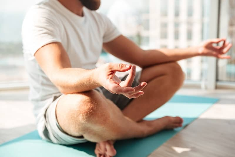 Beginner's Guide: Meditation