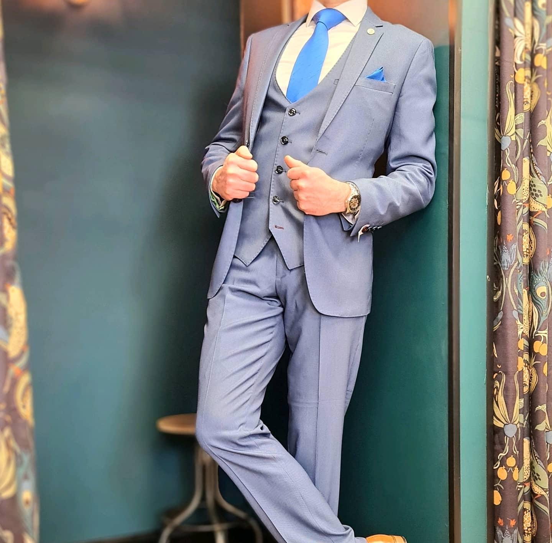 Hochzeit Herren Formelle Kleidung 2 -astares_menswear
