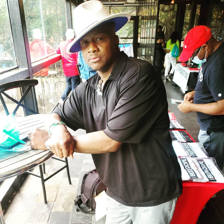 Fedora Mens Hat Styles -kulture_kouturellc