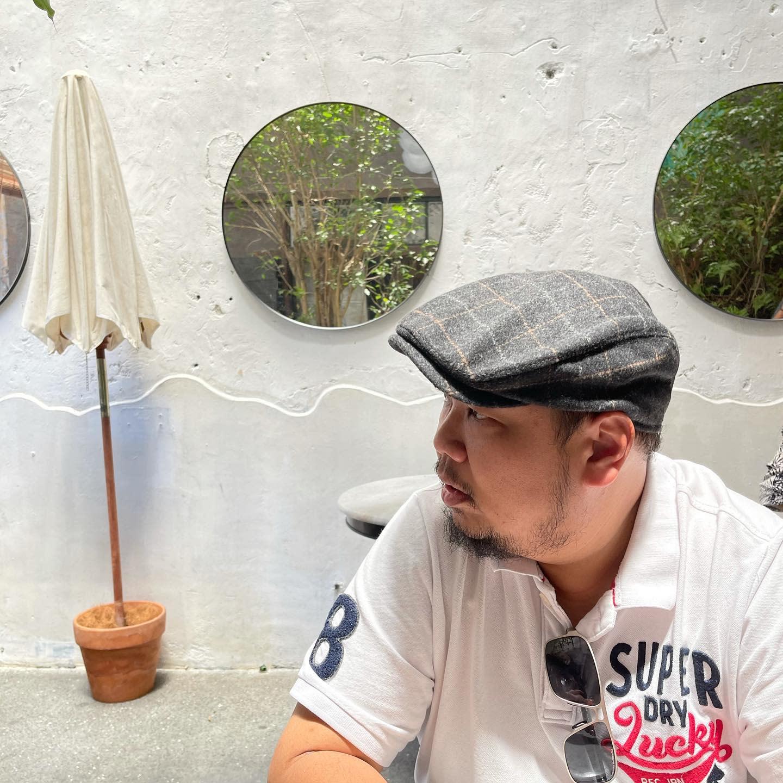 Flat Mens Hat Styles -shaifulfaizalsitihajar