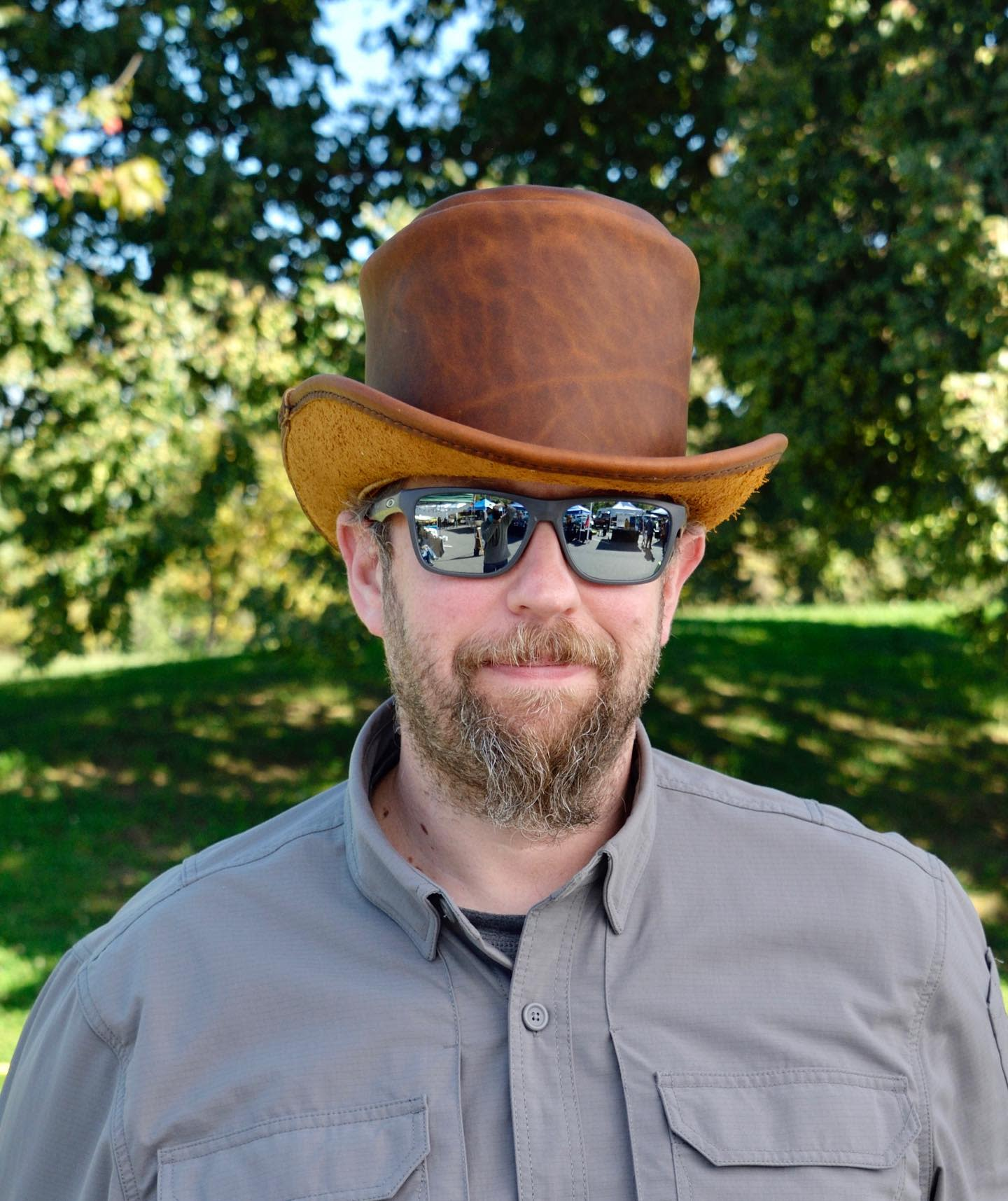 Leather Mens Hat Styles -sophisticatesupply
