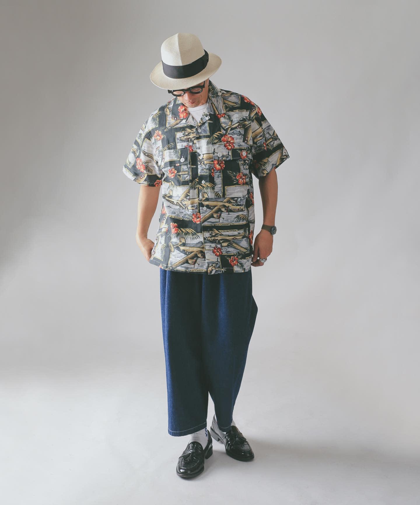 Panama Mens Hat Styles -l.l.wood