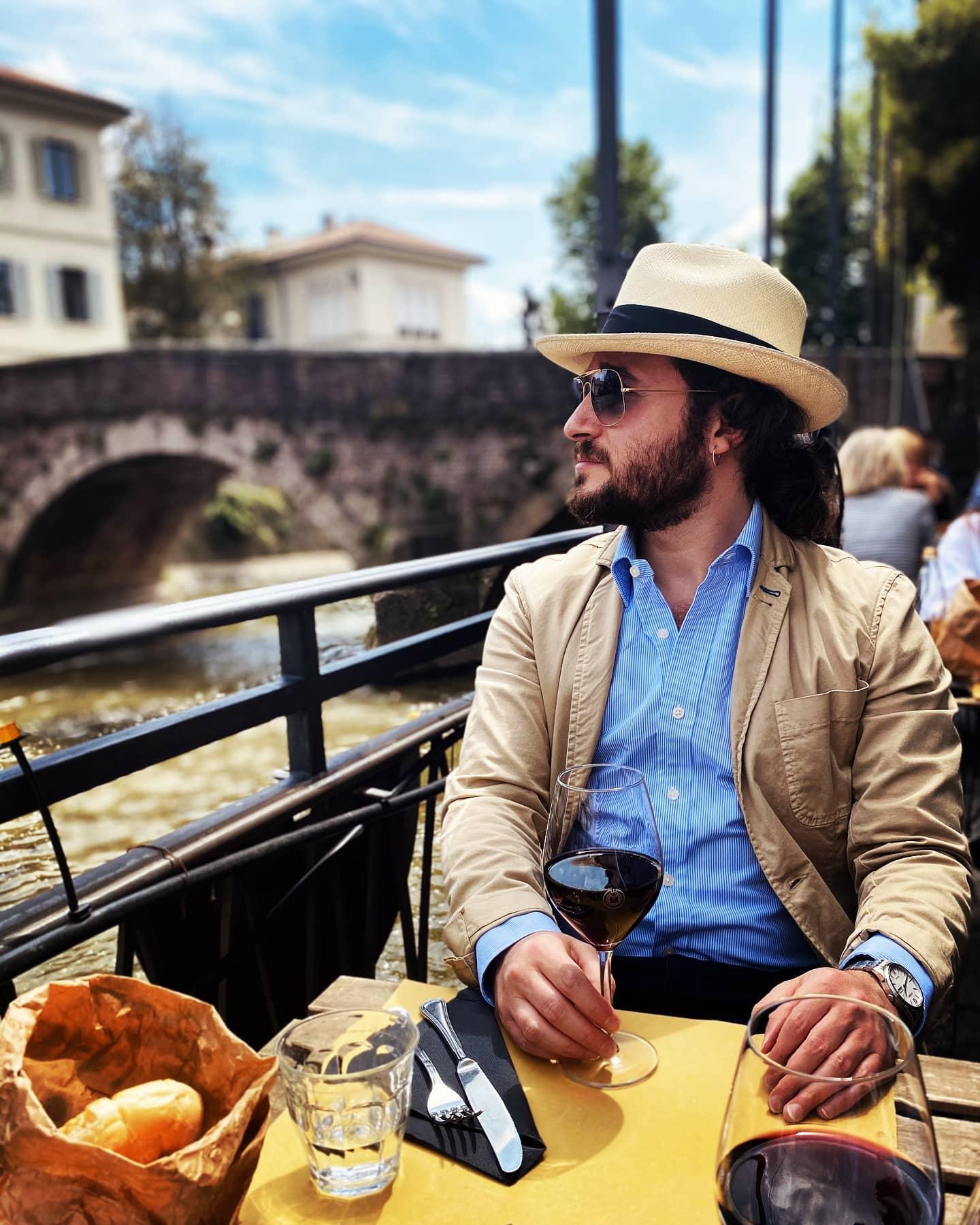 Panama Mens Hat Styles -vins_pentothal