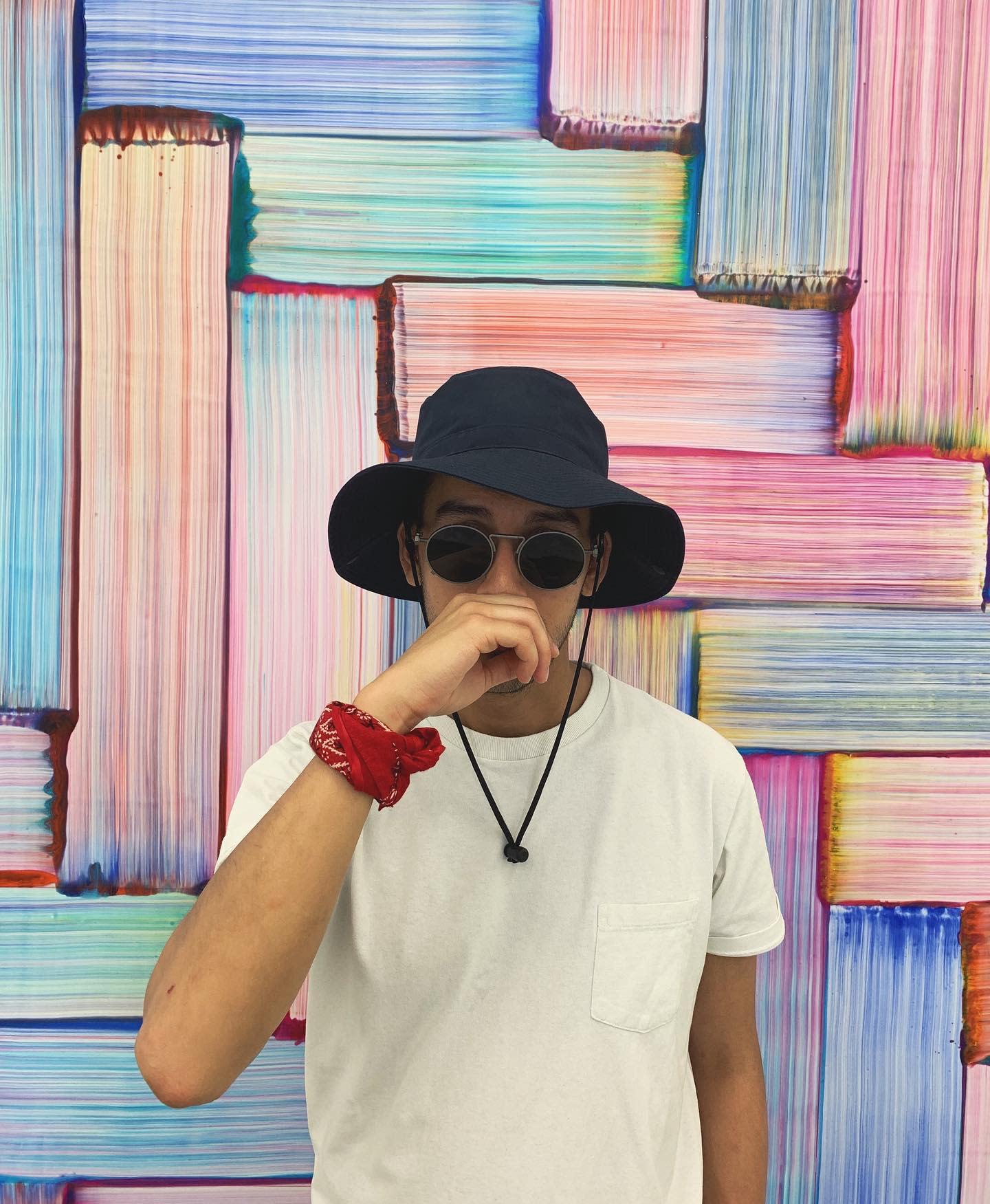 Safari Mens Hat Styles -thecooldentist