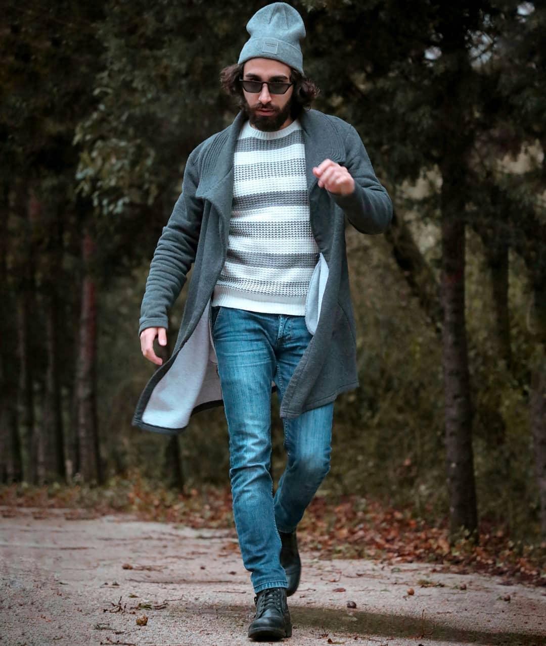 Winter Mens Hat Styles -nassibachkar