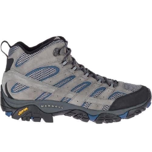 Merrell Moab 2 Mid Ventilator Hiking Boots