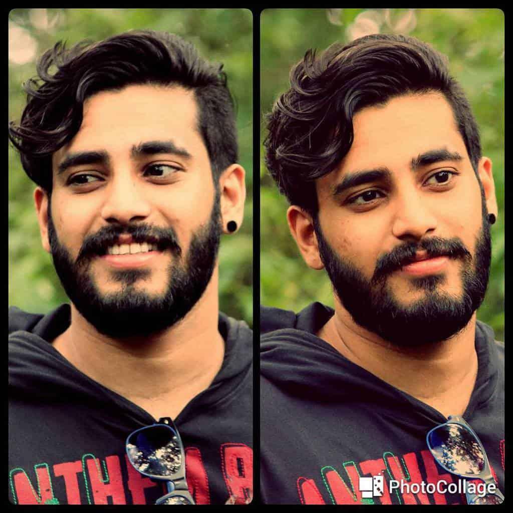 Messy Undercut for Long Hair akhil.krishnakumar