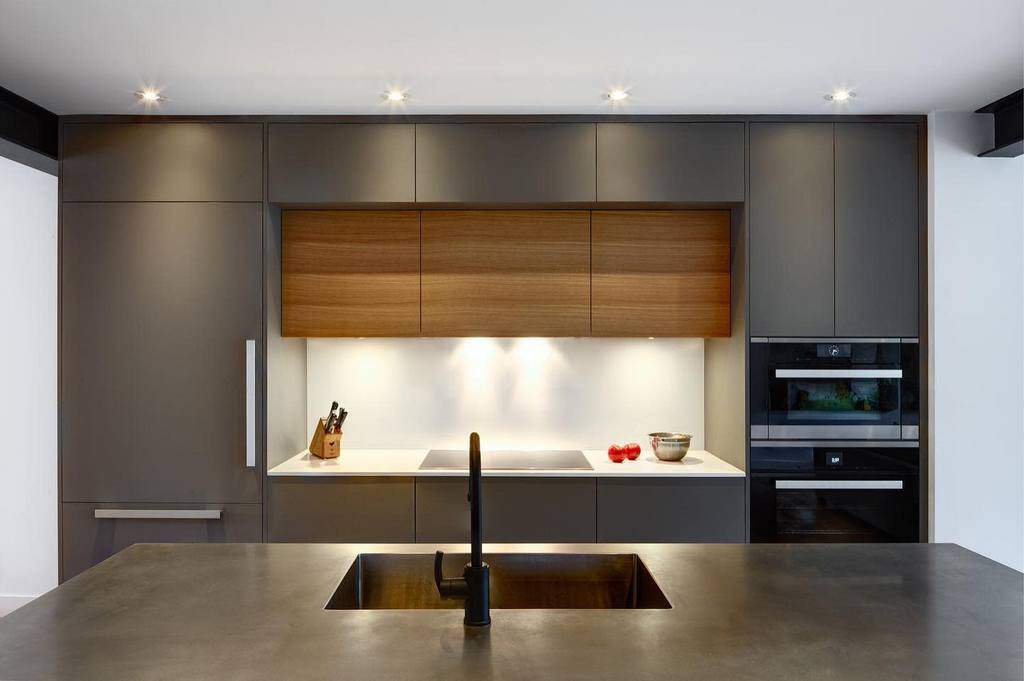 Metal kitchen countertop ideas postarchitecture