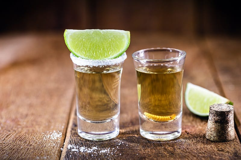 Defining the Difference Between Mezcal and Tequila