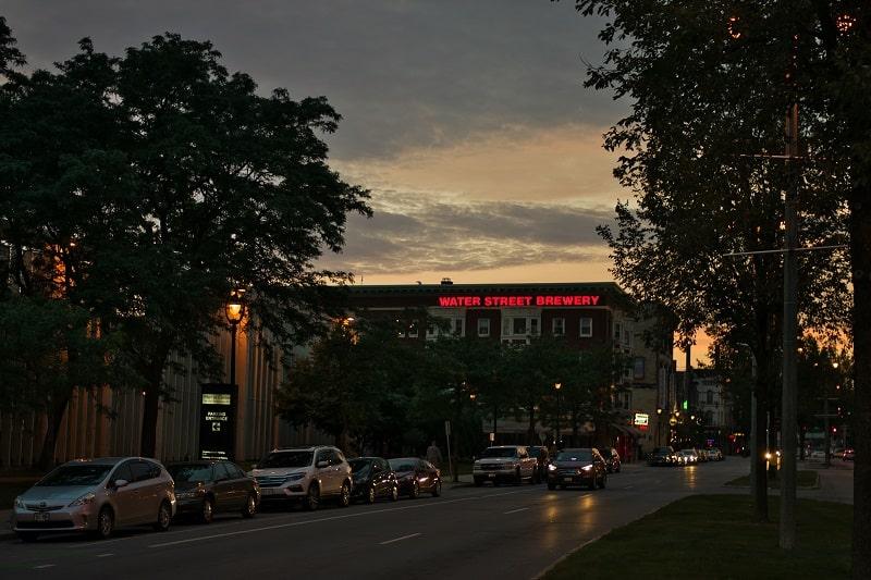 Milwaukee-Wisconsin-USA