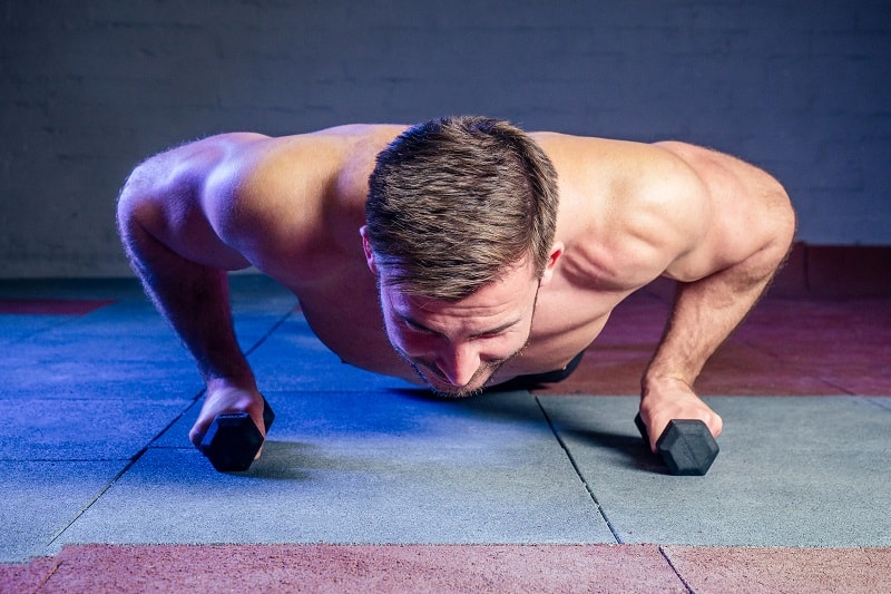 Mix Up Your Intensity - Timely Gains Working Out