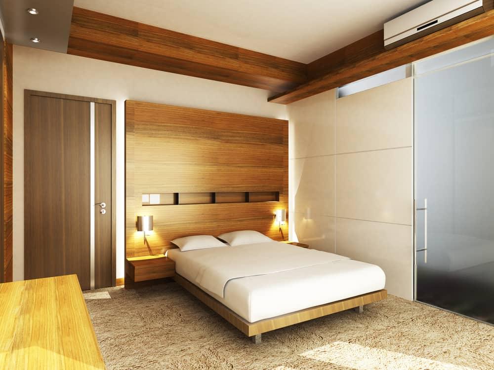 Modern,Bedroom