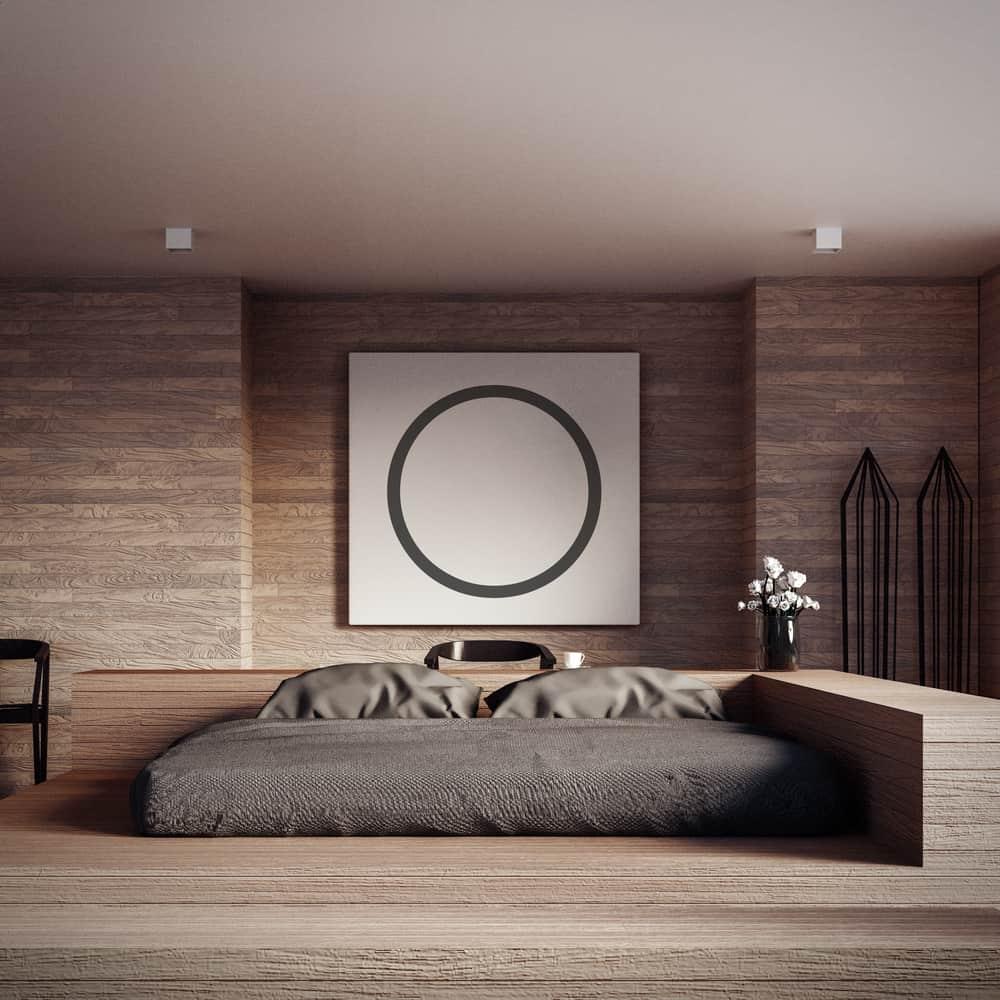minimalist modern bedroom ideas