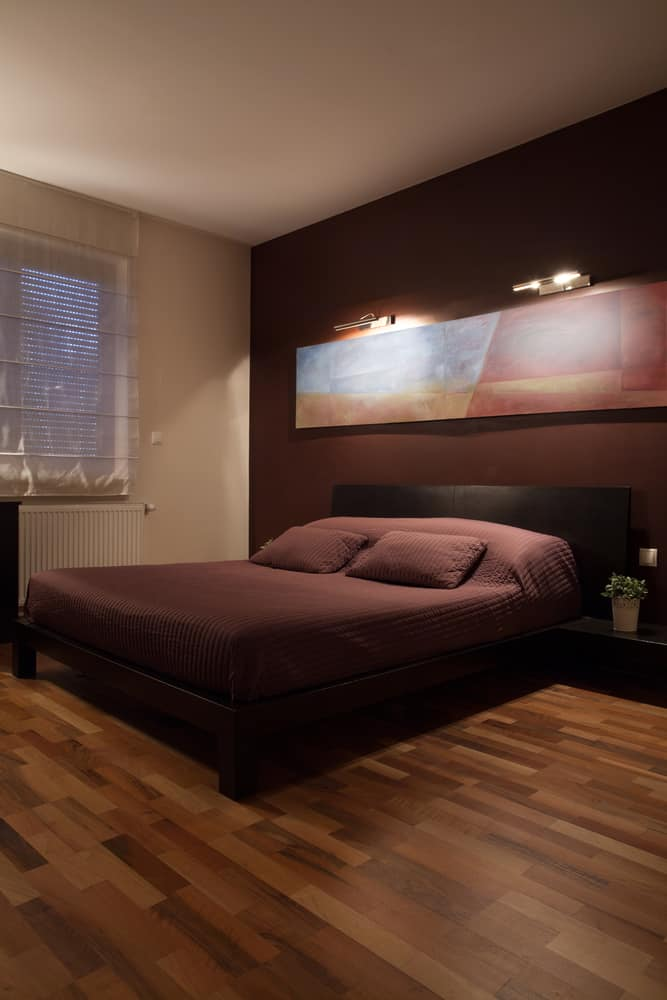 vinyl bedroom flooring ideas