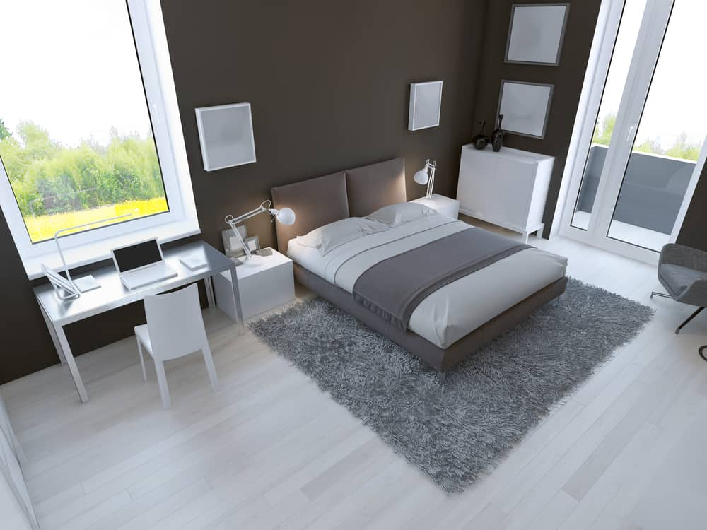 laminate bedroom flooring ideas