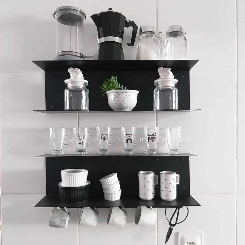 Modern Shelving Ideas 4.4home