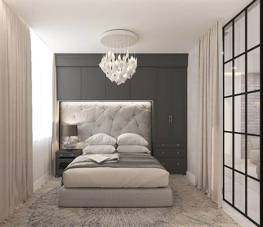 Modern Small Bedroom Ideas Ksv Design