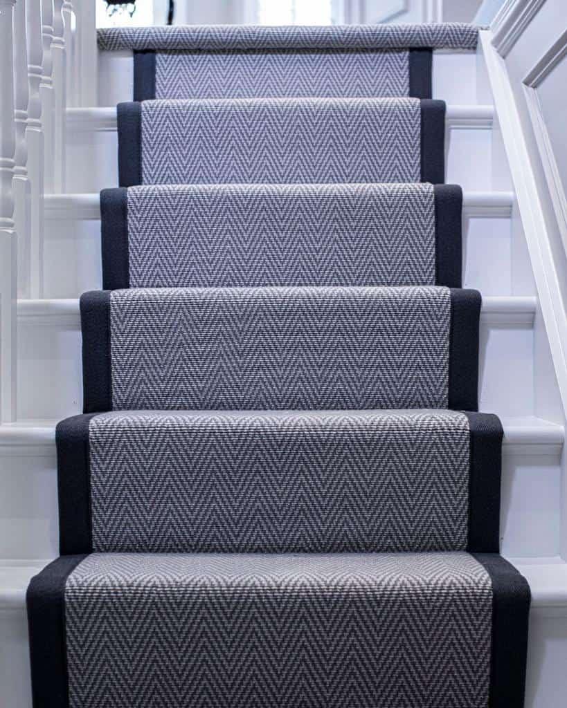 Modern Stair Runner Ideas -mattbritton.ie