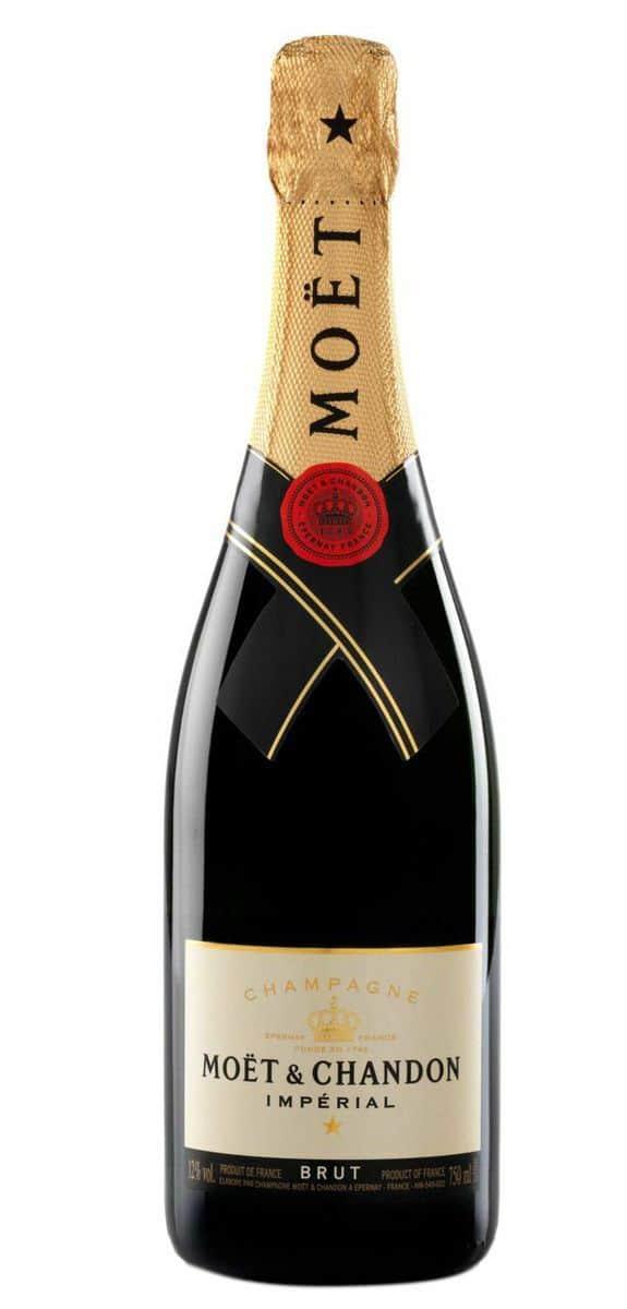 Moët & Chandon Imperial Brut Champagner