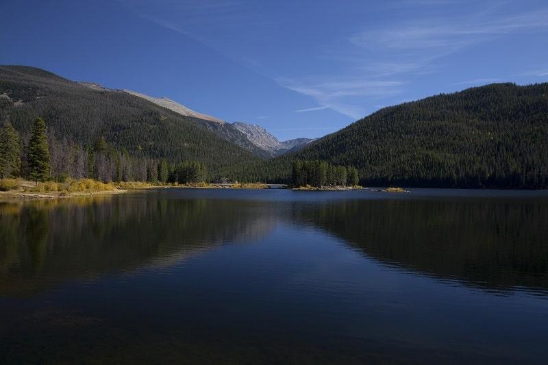Monarch-Lake-Colorado