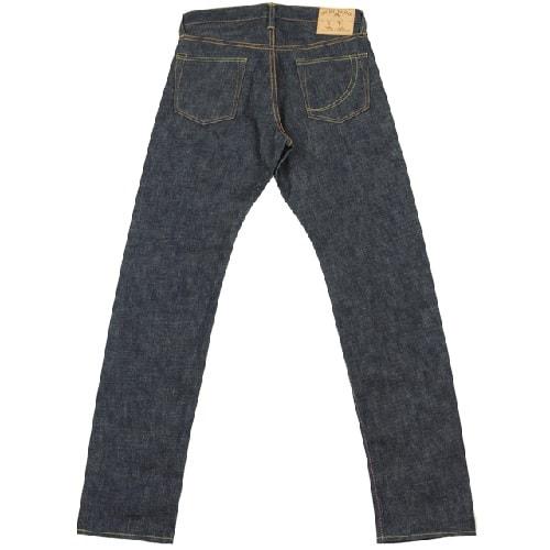 Monmortaro Jeans