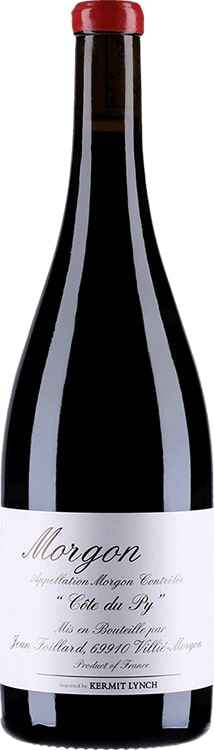 Morgon Beaujolais