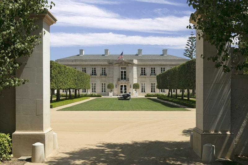 The 10 Most Expensive Homes in America