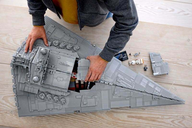 12 of the Most Expensive LEGO Sets You Can Buy Right Now