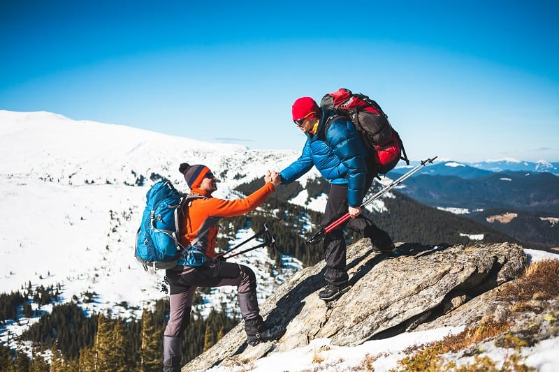 Mountain Climbers - Exercise Routines And Home Workouts For Men