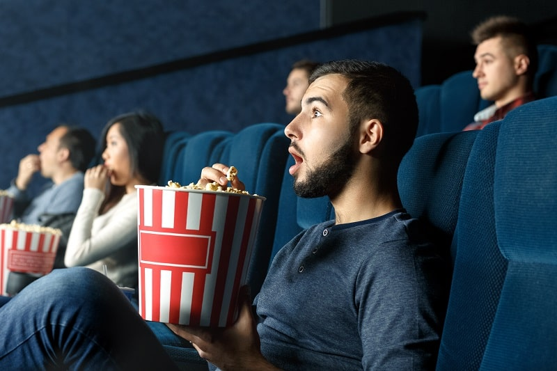 Movie-Watching-Hobbies-For-Men