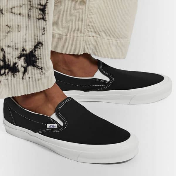 Loja Online de Sapatos Mr. Porter