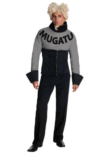 Mugatu – Halloween Costumes