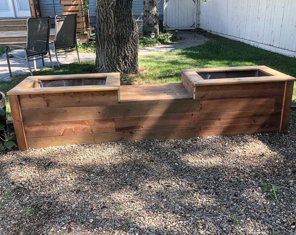 Multipurpose Garden Bench Ideas -soustry
