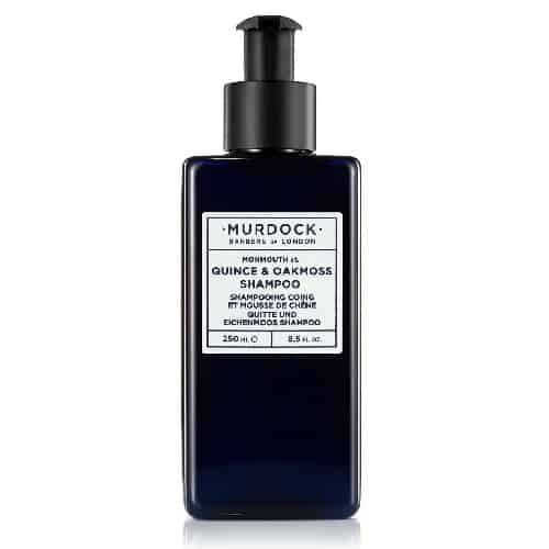 Murdock London Quince & Oakmoss Shampoo