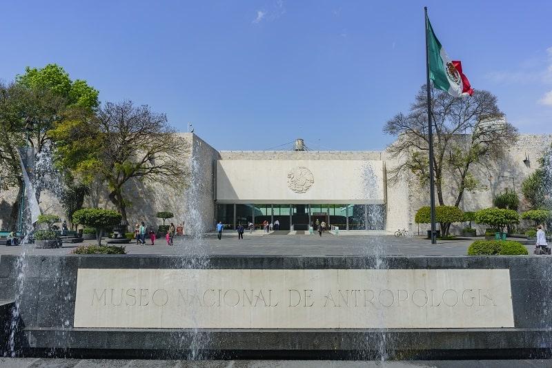 Museo-Nacional-de-Antropologia