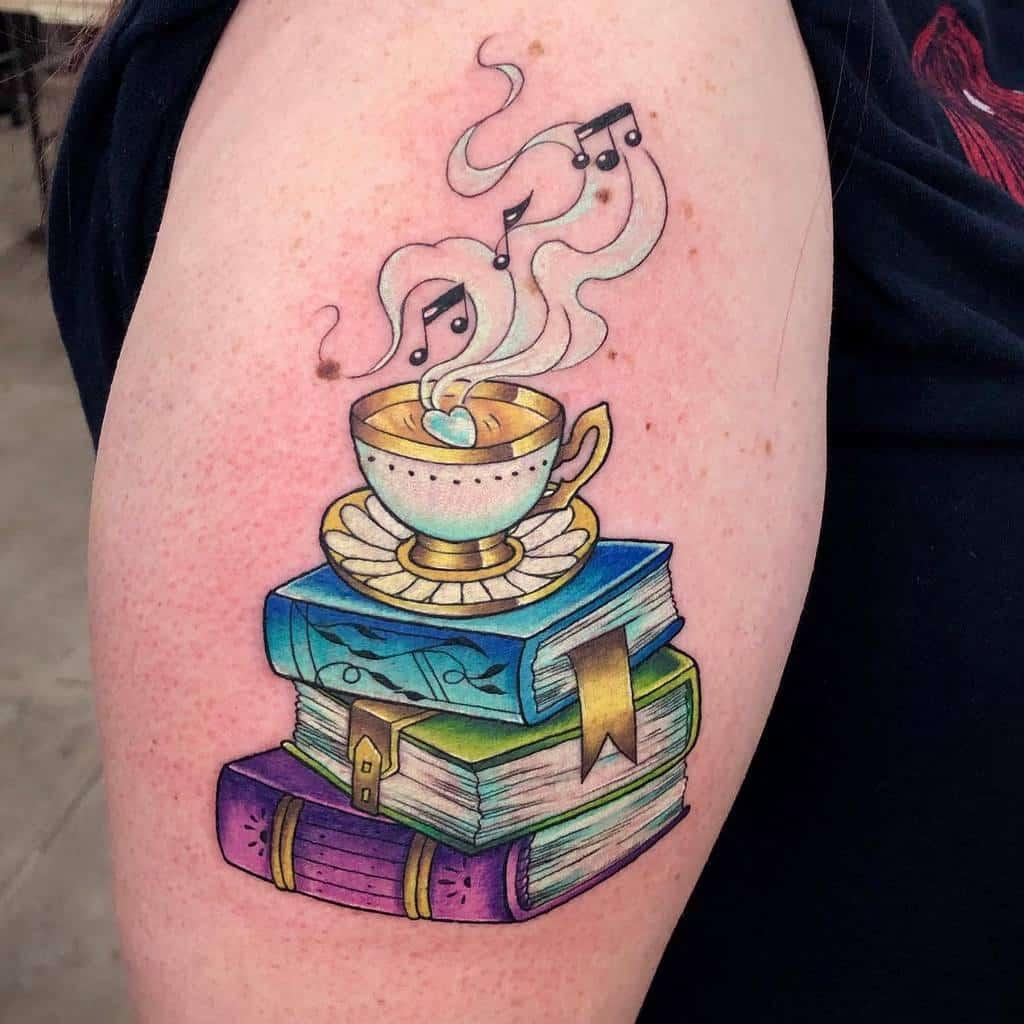 Music Arm Tattoos for Women jonny_elliott_phx
