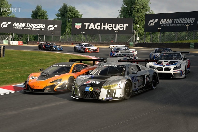 10 Must Play Games for Fans of 'Gran Turismo'