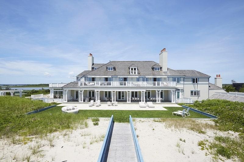 Mylestone at Meadow Lane, Southampton, New York ($175 million)