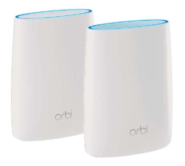 NetGear Mesh WiFi System
