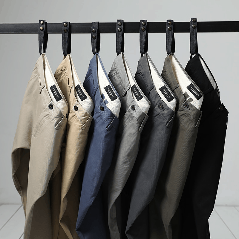 What Are Chinos and How Men Should Wear Them?